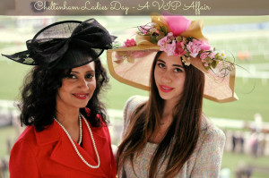 cheltenham ladies day bibi