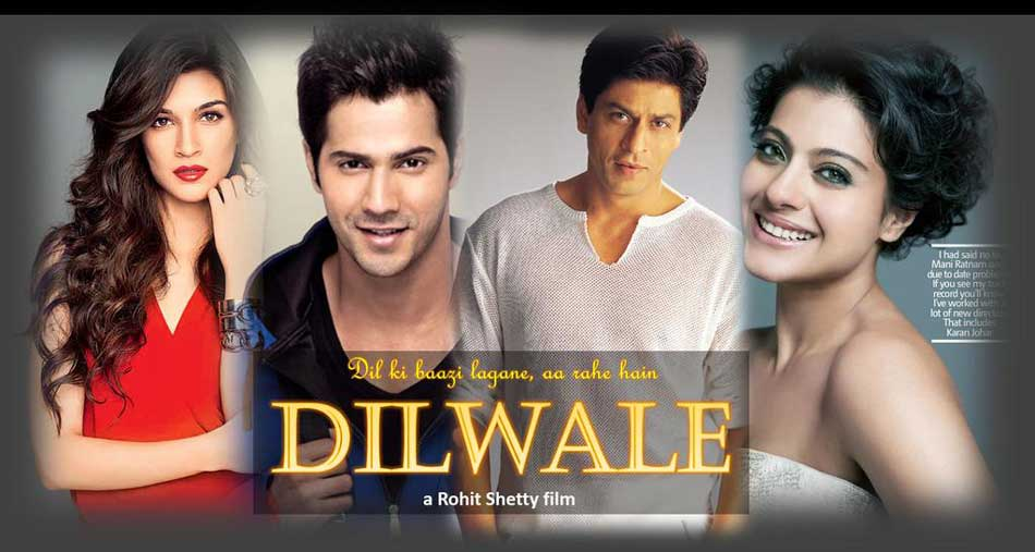 dilwale 1