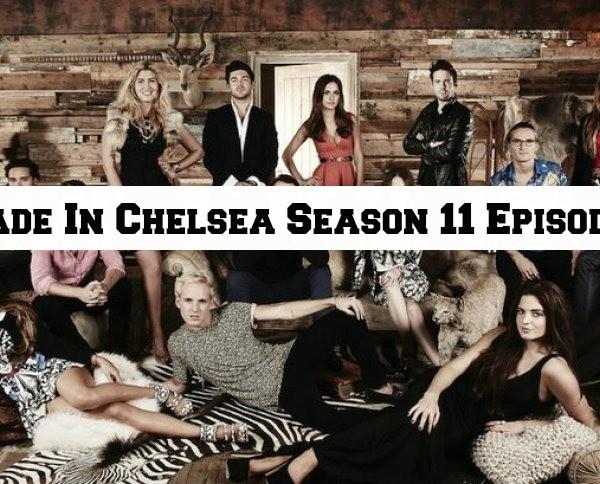 Made in chelsea season 11 episode 1