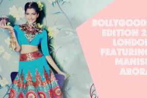 BollyGoods Edition 2 London: Manish Arora