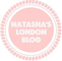 Natasha's London Blog