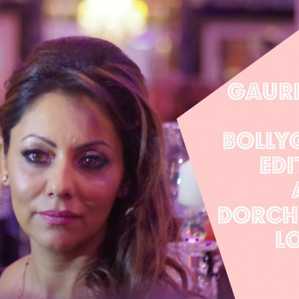 gauri khan bollygoods edition 2 dorcheser london 2 may 2016