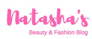 Natasha's London Beauty & Fashion Blog
