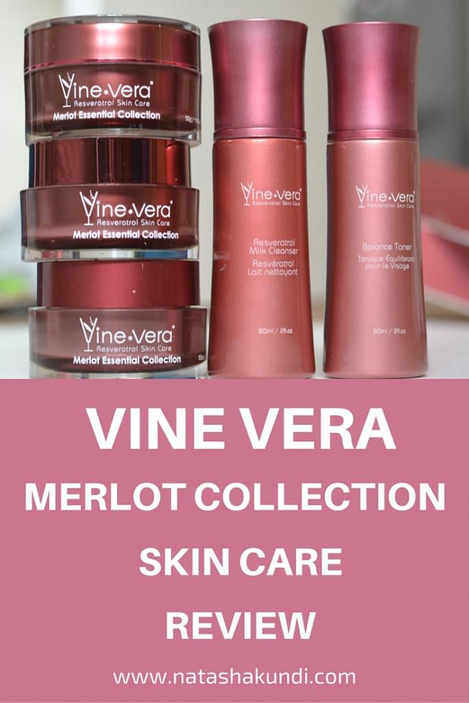 Vine Vera Merlot Collection Review