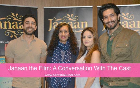 -janaan-film-movie-interview-ali-rehman-khan-armeena-khan-bilal-ashraf-uk-press-meet-london-2