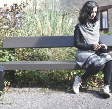 How To Layer In Style For Winters ft Apricot Clothing