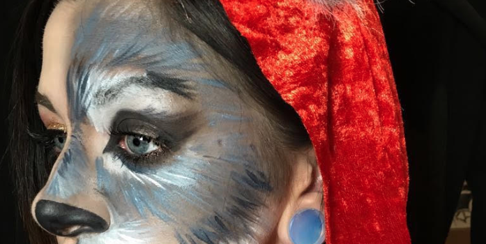 Top 3 Latest Halloween Step-By-Step Makeup Ideas