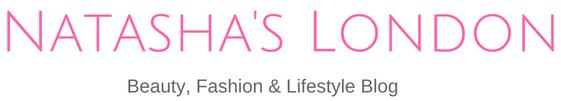 London Beauty & Fashion Blogger
