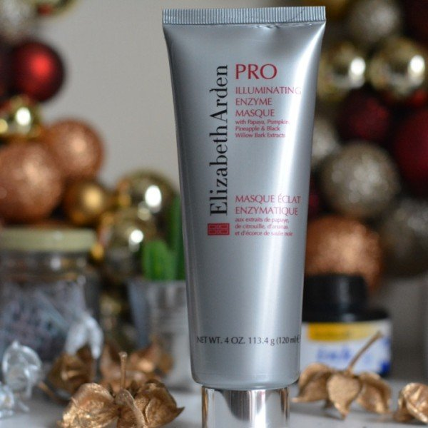 Elizabeth Arden PRO Illuminating Enzyme Masque Review