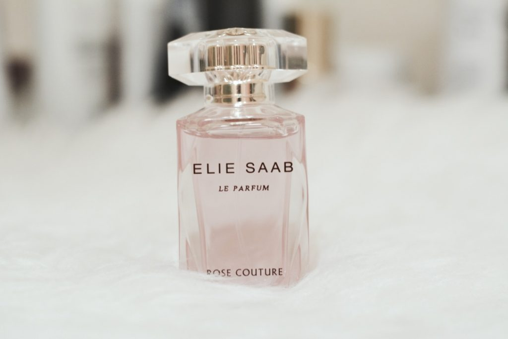 Elie Saab Le Parfum Rose Couture Review