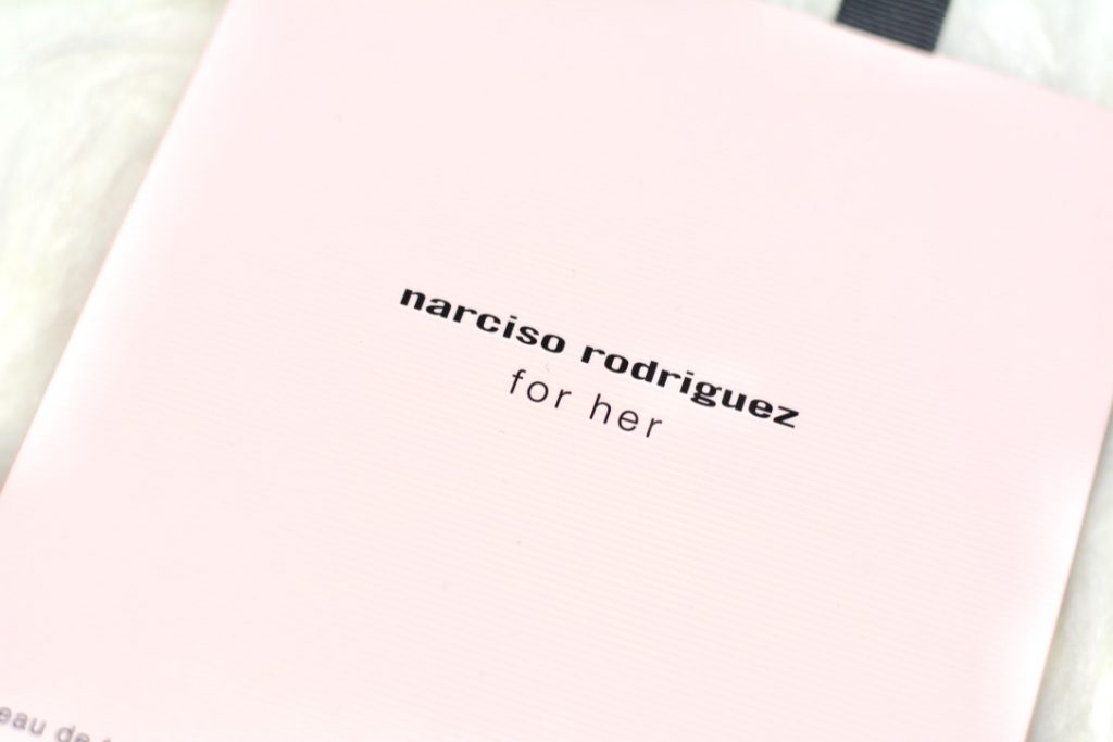 Narciso Rodriquez for Her Perfume Review