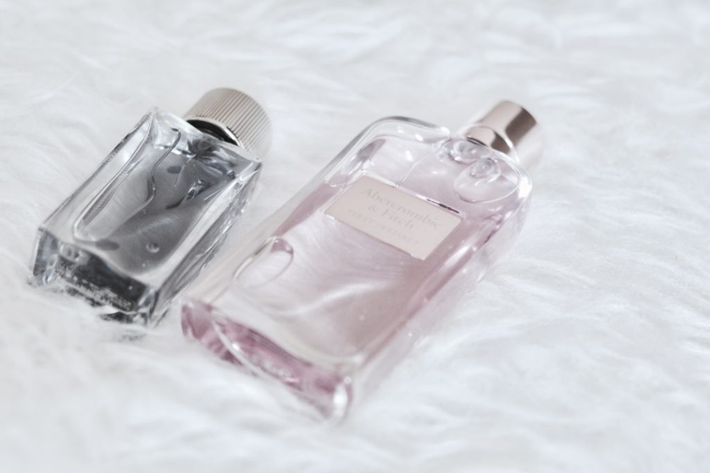 Abercrombie & Fitch First Instinct Women Review