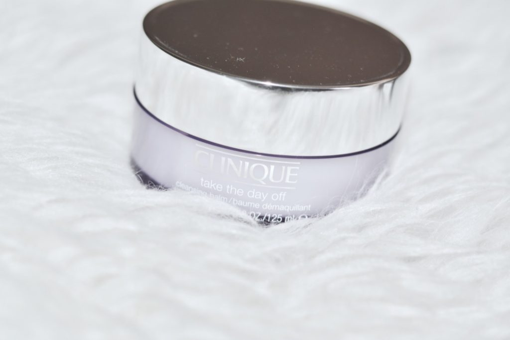 clinique take the day off cleansing balm makeup remover review 3