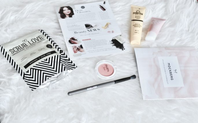 may 2017 glossybox review 4