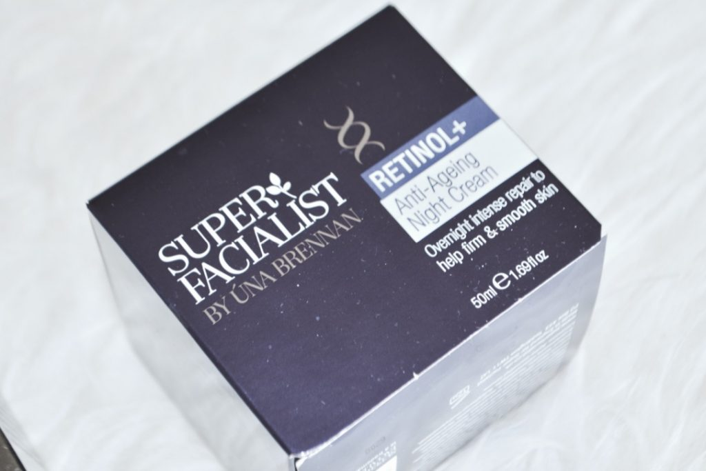 Super Facialist Retinol Anti Ageing Set Review