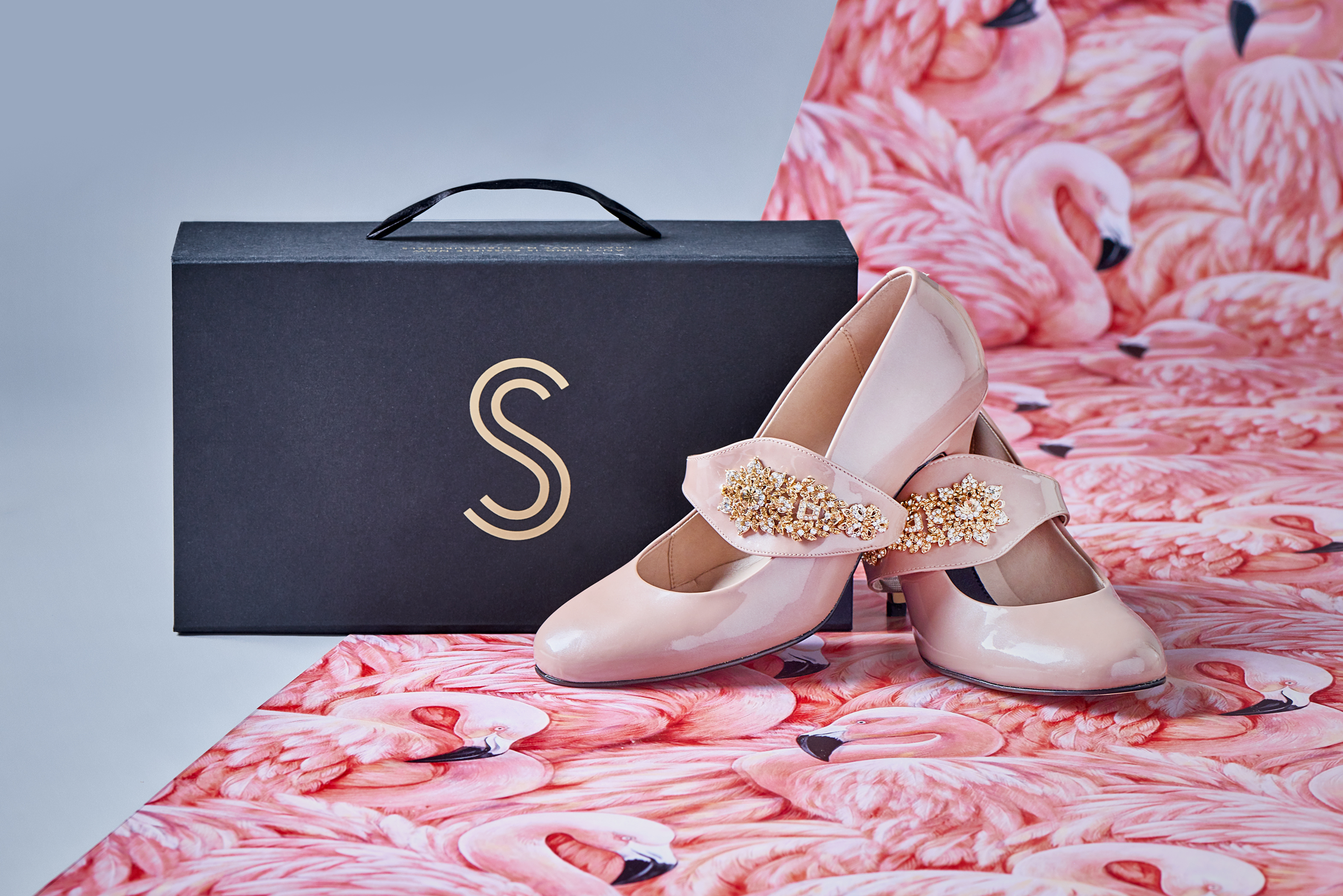 Shoes By Shaherazad Review