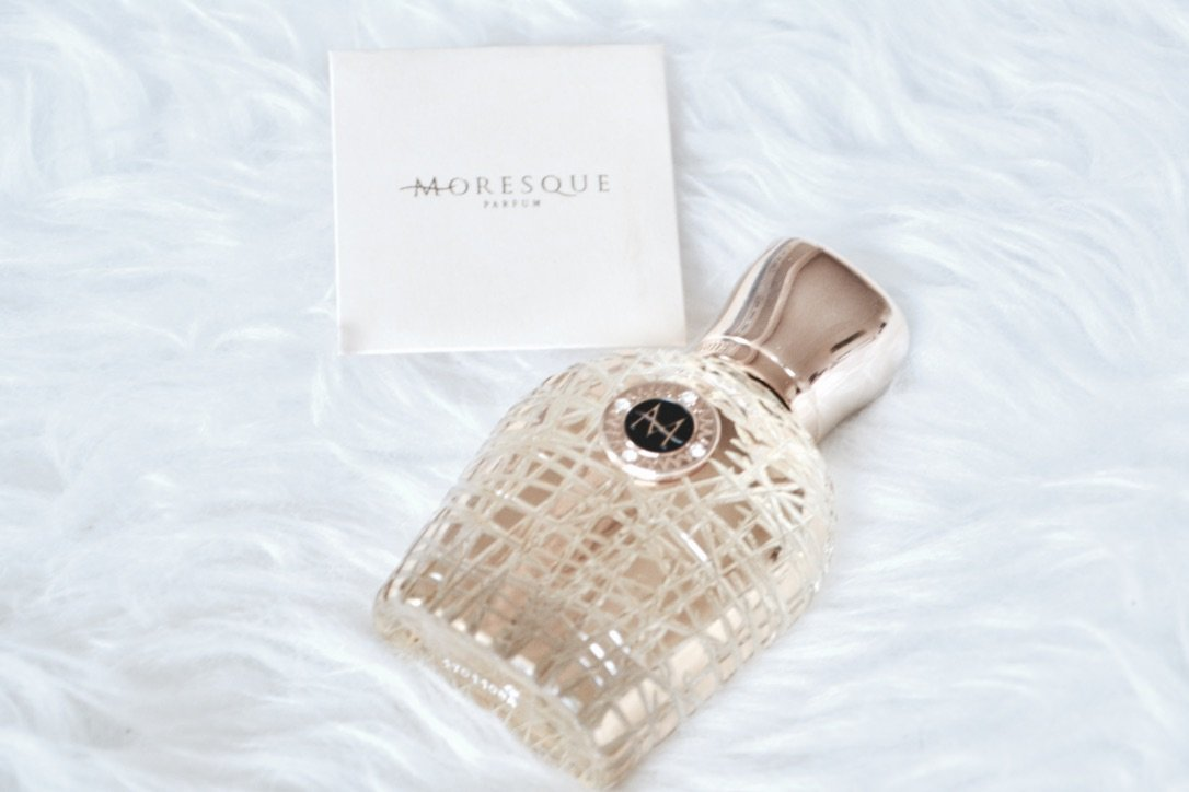moresque perfume review