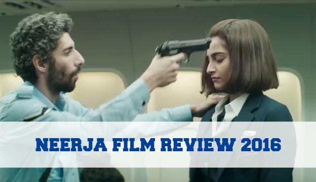 Neerja Review