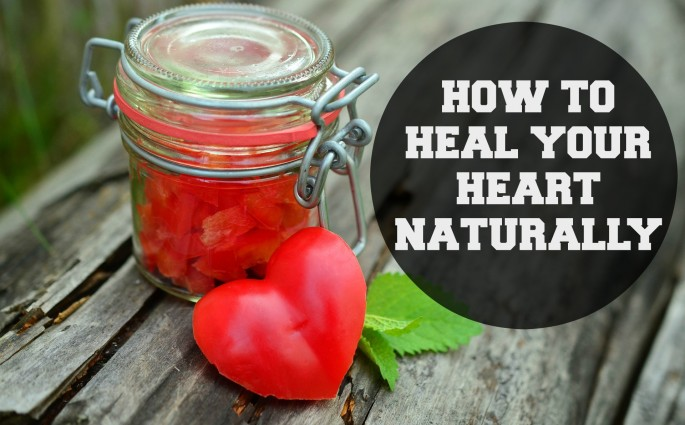 HEAL HEART NATURALLY atrial Fibrillation