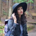 natasha london beauty fashion blogger