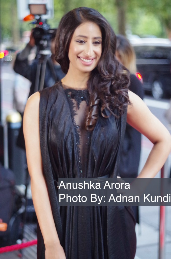 anushka-arora-red-carpet-asian-achiever-awards-2016-grosvenor-house-london