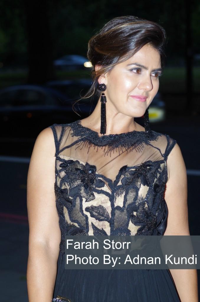 farrah-storr-red-carpet-asian-achievers-awards-2016-grosvenor-house-london
