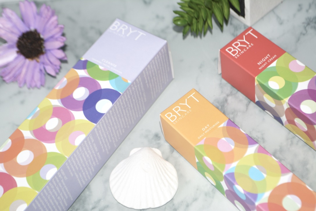 bryt skincare review