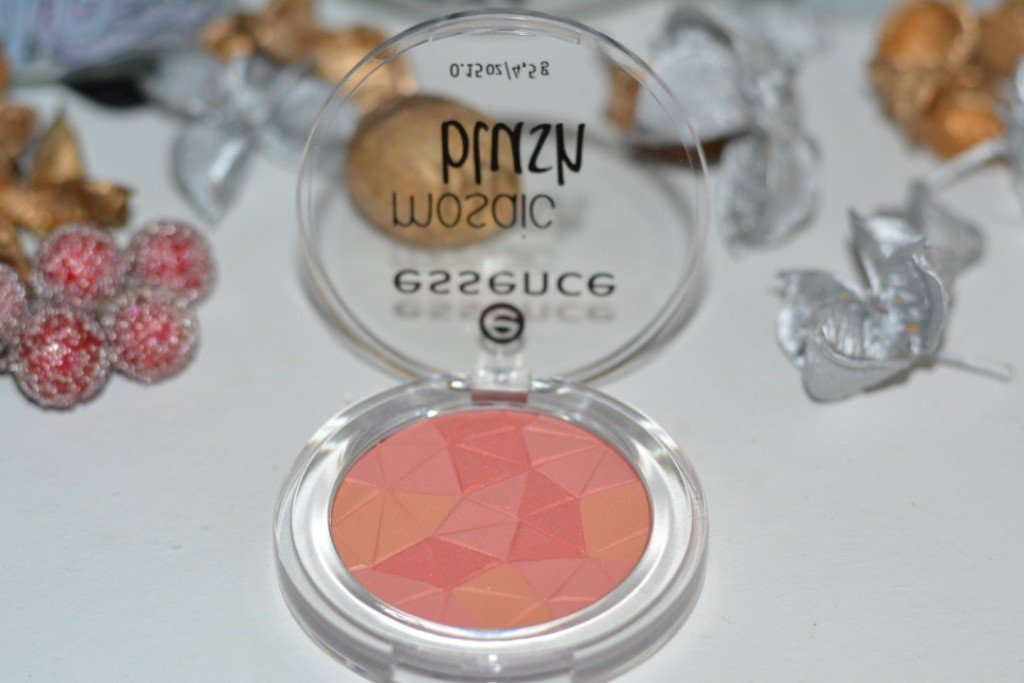 Essence Party Makeup Swatches & Review
