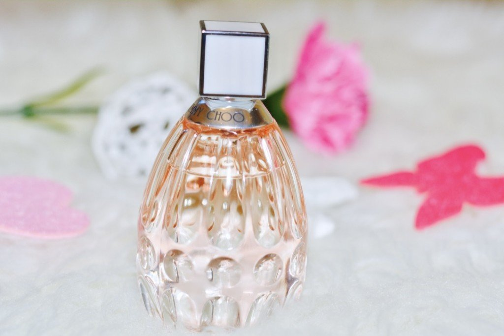 Jimmy Choo Leau Eau De Toilette Review
