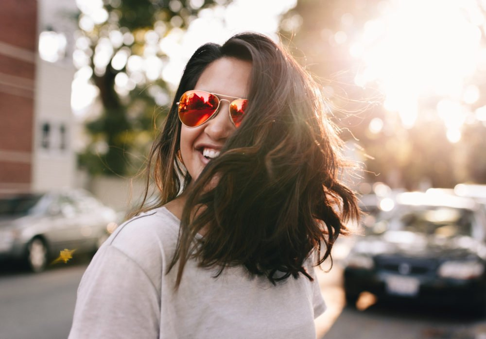Best Ways to Feel Good in Your Own Skin