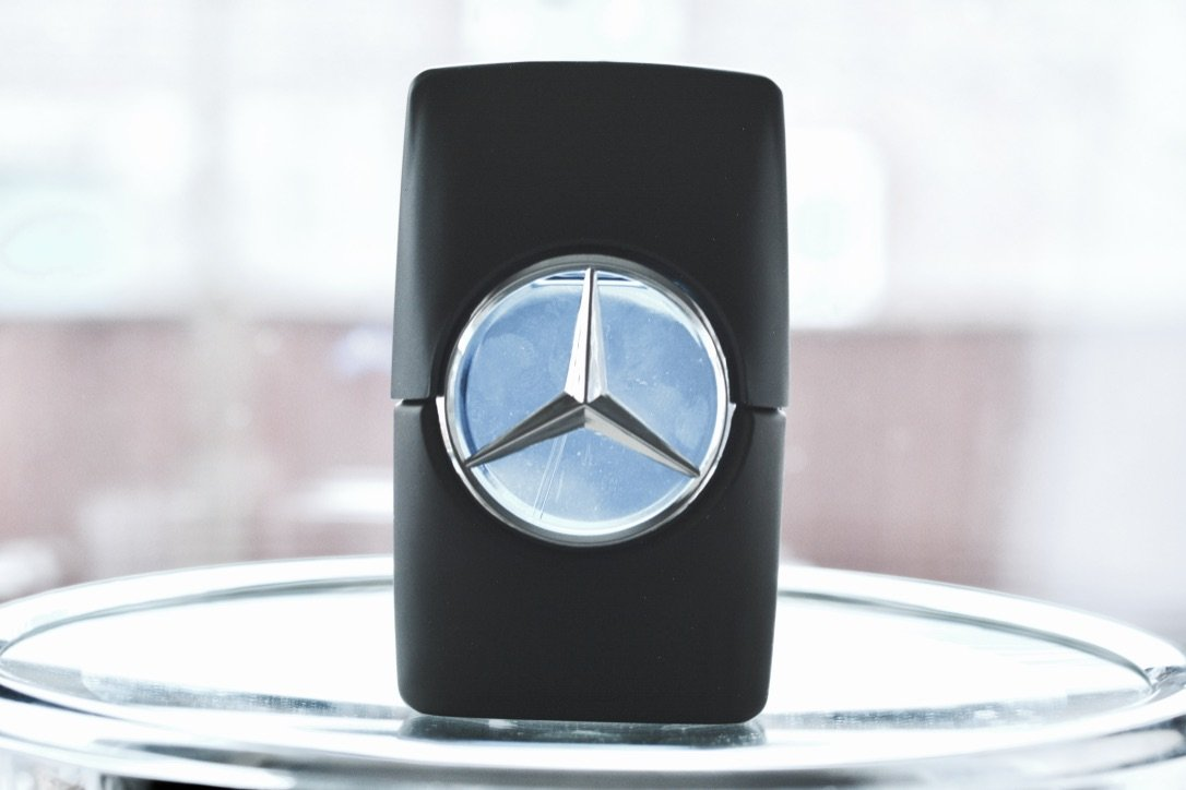 Mercedes-Benz Man Perfume Review