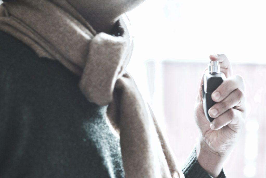 Mercedes-Benz Man Perfume Review