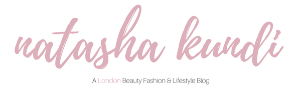 London Beauty & Fashion Blogger