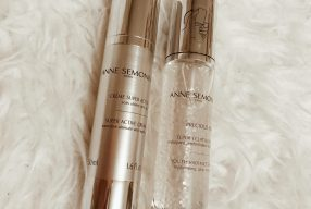 Anne Semonin Paris Youth Elixir Review