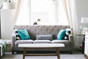 Top 4 Interior Trends You Need In Your Home