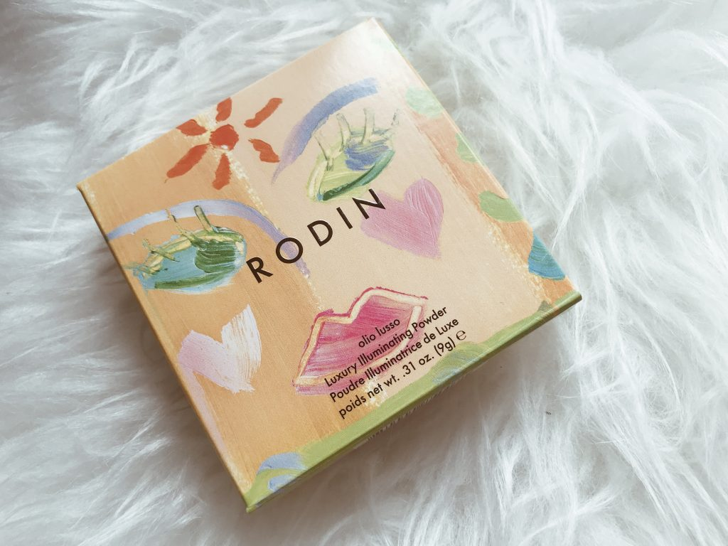rodin oilio lusso product review