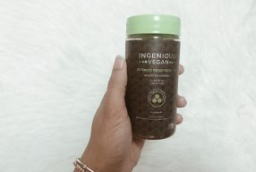 Ingenious Vegan Capsules Review