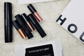 Bodyography Review: The Cruelty-Free Cosmetics
